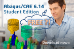 Free Abaqus Student Edition