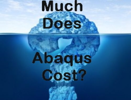 Abaqus 2016 Price Calculator