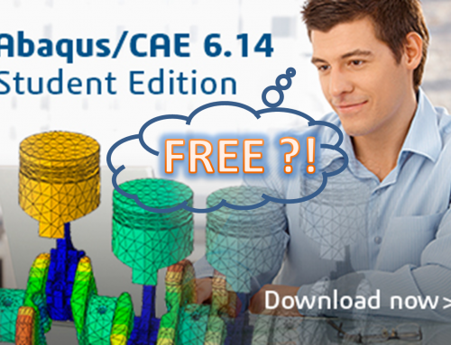 Free: Abaqus Student Edition