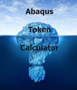 Abaqus Token Caluclator Optimal Device